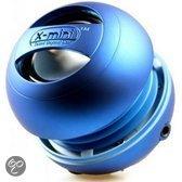 X-mini II Capsule Speaker Mono - Blauw