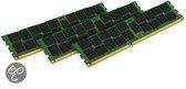 DDR3 24GB 1600MHz DDR3 ECC Reg CL11 DIMM (Kit of 3) SR x4 w/TS