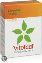 Vitotaal® Fenegriek