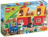 LEGO Duplo Ville Grote Boerderij - 4665
