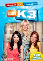 Hallo K3 Box 2 (Volume 4 t/m 6)
