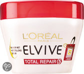 L'Oréal Paris Elvive Total Repair - Haarmasker