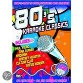 Karaoke - 80's Karaoke Classics (Import)