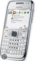 Nokia E72 (navigatiepakket) - Wit