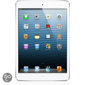 Apple iPad Mini met Wi-Fi 64GB - Wit