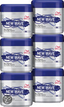 Wella New Wave  Re-Create Styling 6x150ml Putty