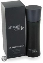 Armani Code for Men - 30 ml - Eau de Toilette