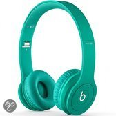 Beats by Dre Solo HD 'Drenched in color' - On-ear koptelefoon - Mintgroen