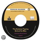Kalahari Typing School for Men MP3 for Pack