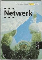 Netwerk / Havo bovenbouw Wiskunde A1 2 / deel Leerlingenboek / druk 2
