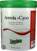 Vita Fytea Acerola Vit C 150 Zt