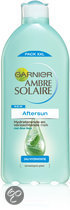 Garnier Ambre Solaire - Aftersun Melk - 400ml - Aftersun