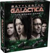 Battlestar Galactica Exodus Expansion