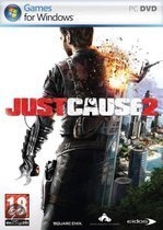 Foto van Just Cause 2