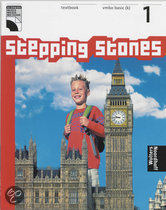 Stepping Stones / Vmbo basic (k) 1 / deel Textbook