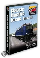 Foto van Classic Electric Locos (Railworks 2 Add-On)