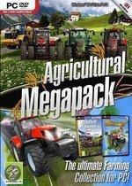 Foto van Agricultural Megapack