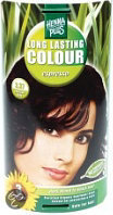 Hennaplus Long Lasting Colours 3.37 Espresso