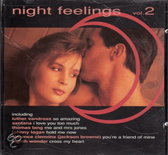 Night Feelings volume 2