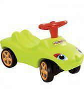 Wader action racer green / loopauto / weekaanbieding