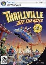 Thrillville - Off The Rails
