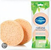 Calypso remove make-up spons