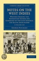 Notes On The West Indies 3 Volume Set