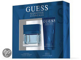 Guess Seductive Blue for Men - Geschenkset
