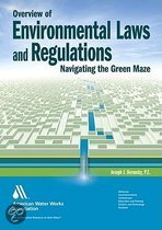 Overview of Environmental Laws and Regulations