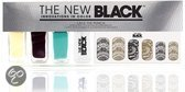 The New Black Major Lacer - Lace The Punch - Nagellak