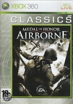 Foto van Medal Of Honor: Airborne - Classics Edition