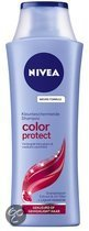 NIVEA Color Crystal Gloss - 250 ml - Shampoo
