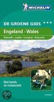 De Groene Reisgids Engeland - Wales