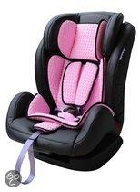 X-Adventure - Autostoel - Roze