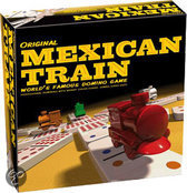 Mexican Train - Gezelschapsspel