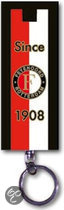 Feyenoord Sleutelhanger - Slim Led Light