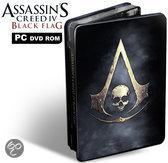 Foto van Assassins Creed IV: Black Flag - Skull Edition