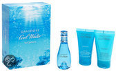 Davidoff Cool Water For Women - 2 delig - Geschenkset