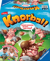 Knorbal - Kinderspel