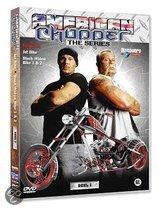 American Chopper - Seizoen 1 Deel 1