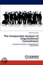 The Comparative Analysis of Organizational Commitment