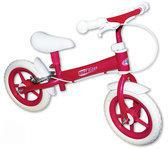 Outdoor Loopfiets - Roze