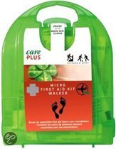 Care Plus EHBO-sets First Aid Kit- Light Walker