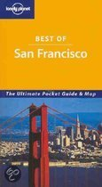 Lonely Planet Best Of San Francisco