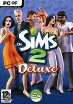 De Sims 2 Deluxe