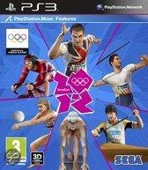 London 2012: De Officiele Videogame van de Olympische Spelen