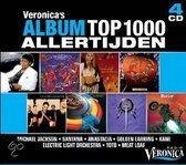 Veronica's Album Top 1000 Allertijden 2008