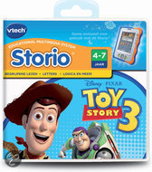 VTech Storio Game - Toy Story 3