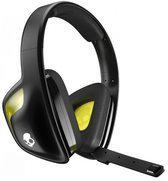 Skullcandy Slyr Zwart  PC + Xbox 360 + PS3