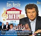 Das Beste aus dem Musikantenstadl 2010 (2CD)